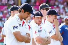 Boycott slams England 'clowns' after humiliating Ashes whitewash