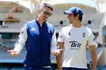 Alastair Cook ducks questions on Kevin Pietersen's England future