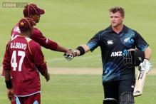 Depleted Windies aim to get it right in 2nd T20 against NZ