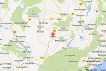 CRPF officer injured in blast in Sukma