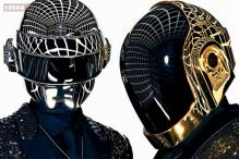 Daft Punk, Stevie Wonder to perform at Grammys