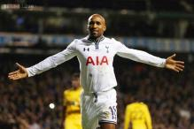 Defoe to leave Tottenham Hotspur for Toronto: reports