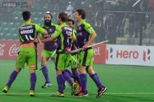 Delhi Waveriders thrash Kalinga Lancers 5-0 in HIL