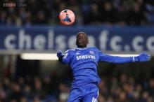 Chelsea held to 0-0 draw by West Ham