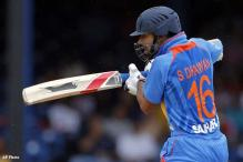 Shikhar's technical flaws could land him in trouble: Azharuddin