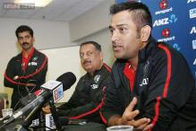 Full schedule: India's tour of New Zealand