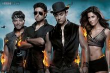 'Dhoom 3' crosses the Rs 250 crore mark at the Box Office in 14 days