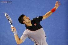 Djokovic through to fourth round of Australian Open
