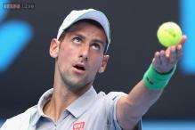 Djokovic advances to third round of Australian Open