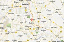Drunk priest axed to death by saint in Mathura