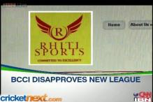 Cricket league in Dubai comes under the scanner