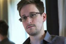 Snowden worked at US Embassy in Delhi: report
