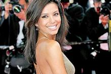 I'm domestic, says Eva Longoria