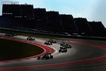 Formula One tweaks rules but double points set to stay