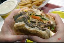 Fast food not driving childhood obesity: Study