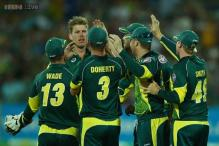 Injured James Faulkner out of England T20s, SA Test tour