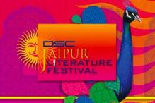 Free-spirited discussions at controversy-free Jaipur Literature Festival