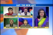 FTP: Is AAP becoming the new left?
