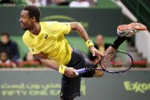 Gael Monfils withdraws from Heineken Open