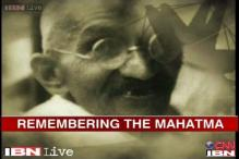 Remembering Mahatma Gandhi, 66 years after his assassination