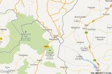 Gaya Deputy Mayor arrested with two call girls
