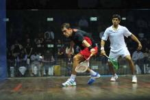 Squash star Ghosal aims to breach top-10 barrier in 2014