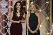 10 wisecracks Golden Globe hosts Tina Fey, Amy Poehler absolutely got right