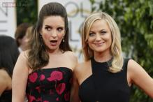 Watch: Tina Fey and Amy Poehler's hilarious monologue at Golden Globes