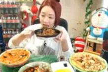 Online 'dinner porn' becomes a rage in South Korea
