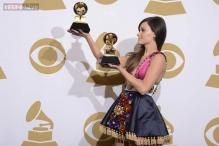 Grammy Awards 2014: The complete list of winners