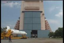 After two failures, ISRO to launch GSLV-D5 today