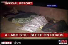 NHRC issues notice to Kejriwal government over deaths of homeless