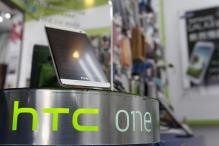 HTC's fourth-quarter profit below expectations