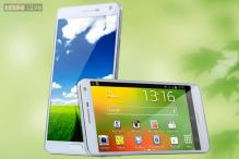iBerry Auxus Nuclea N2 with 5.7-inch display goes on sale at Rs 19,990