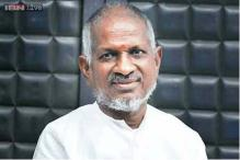 Snehan in awe of Ilayaraja's dedication