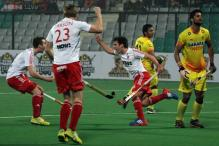 Hockey World League: Toothless India go down 0-2 to England