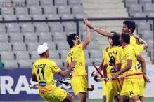 Hockey World League: India hold Germany to 3-3 draw, face Aus in QF
