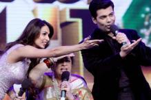 Photos: Karan Johar, Malaika Arora Khan, Kirron Kher gear up for 'India's Got Talent 5'