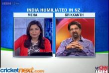 New Zealand played as a team against India: Srikkanth