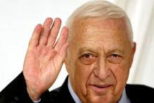 Israel bids farewell to Ariel Sharon