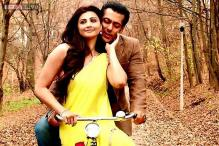 Jai Ho: Going gets tough for Salman's film at the box-office