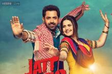 Jatt James Bond: Zarine Khan makes her debut in Punjabi cinema