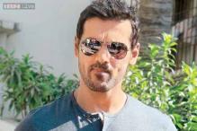 I'm not a huge fan of 100 crore films, says John Abraham