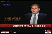 I knew what I can do in 'The Wolf of Wall street': Jonah Hill