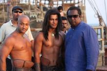 The controversies surrounding Sherlyn Chopra's 'Kamasutra 3D'