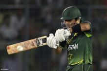 Akmal, Malik return in Pakistan's initial World Twenty20 squad