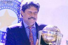 Kapil Dev conferred with BCCI 'Lifetime Achievement Award'
