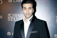 I'm very insecure about the young filmmakers: Karan Johar