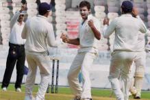 Ranji Trophy Final: Maharashtra reach 272 for 5 on Day 1 against Karnataka