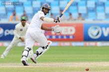 2nd Test: Clinical Sri Lanka beat Pakistan by 9 wickets, take 1-0 lead